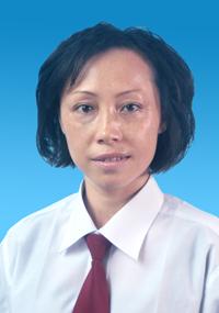 李莉 儿科副主任  副主任医师