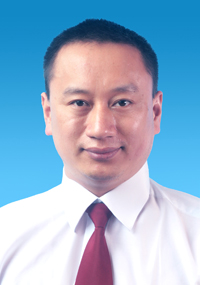 杨建华 外一科副主任 副主任医师