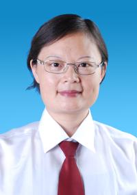 杨华 皮肤科 副主任医师